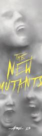 Люди Икс: Новые мутанты