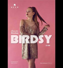 Birdsy в Шкафу 05/02
