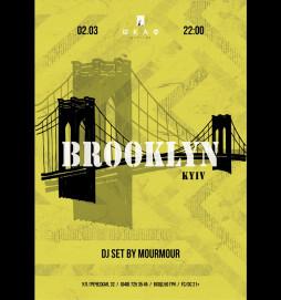 Brooklyn (Kyiv) 02/03 Shkaff