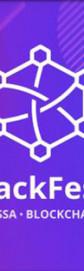 Odessa Blockchain HackFest