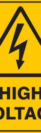 22/02 High Voltage | Шкаф