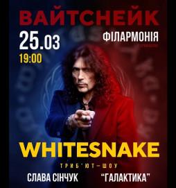 WHITESNAKE Tribute