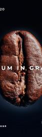 """Открытие фотовыставки """" VERUM IN GRANO """" Игоря Гайдая."""